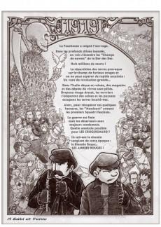 Extrait de Les croquignard -2- Les Années Rouges