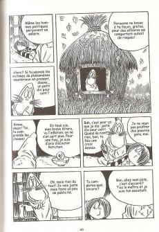 Extrait de Kitaro le repoussant -9- Volume 9
