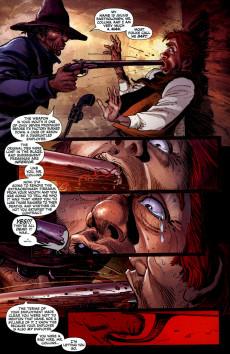 Extrait de Lone Ranger Vol.1 (The) (Dynamite - 2006) -2- Issue # 2