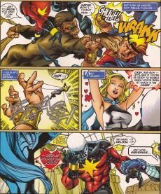 Extrait de Best of Marvel -23- Avengers Forever vol. 2