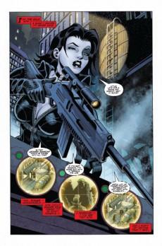 Extrait de Hulk Vol.2 (Marvel comics - 2008) -14- Code red : Eyewitness (Part 1)