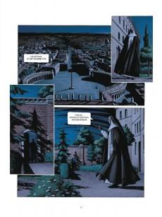 Extrait de L'histoire secrète -21- Le mahdi