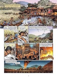 Extrait de Trolls de Troy -10COF- Les enragés du darshan (ii)