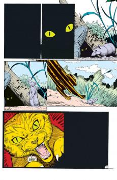Extrait de Animal Man Vol.1 (DC comics - 1988) -2- Life in the concrete jungle