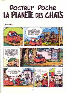 Extrait de Docteur Poche -INT2- 1979-1983