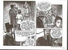 Extrait de Juge Bao -3- Juge Bao & La belle empoisonnée