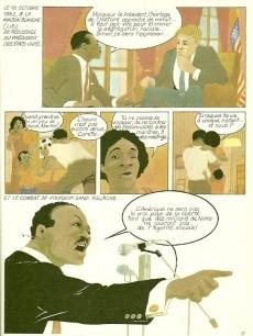 Extrait de Les grandes Heures des Chrétiens -32- Martin Luther King