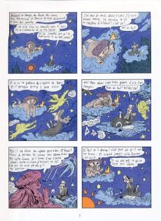 Extrait de Chagall en Russie -2- Seconde partie