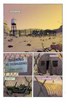 Extrait de G.I. Joe: Origins -4-  Issue 4
