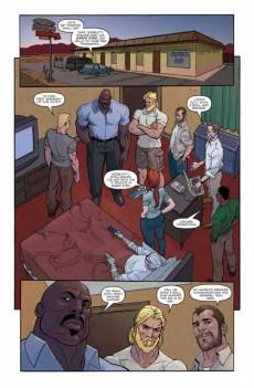 Extrait de G.I. Joe: Origins -3-  Issue 3