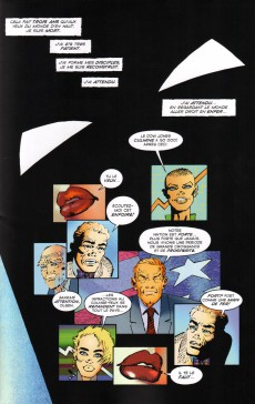 Extrait de Batman - Dark Knight : la relève -1- DK2 - Tome 1