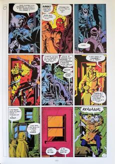 Extrait de Watchmen (Les Gardiens) -INT- Les Gardiens