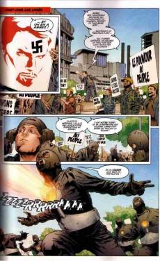 Extrait de Marvel Heroes Extra (Marvel France - 2010) -5- La guerre des Iron Men