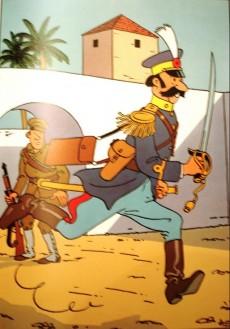 Extrait de Tintin - Divers - Tintin