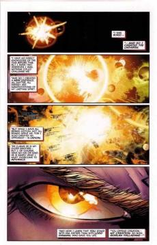 Extrait de Star Wars: Knight Errant (2010) -4- Aflame #4
