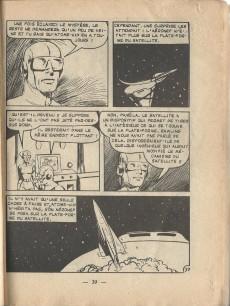Extrait de Atome Kid (Cosmos) -5- Le satellite ambulant