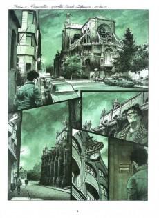 Extrait de L'État morbide -1- Acte premier : La Maison-Dieu