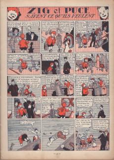 Extrait de Zig et Puce -8- Zig, Puce et la petite princesse