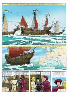 Extrait de Jhen -12- Le grand duc d'occident