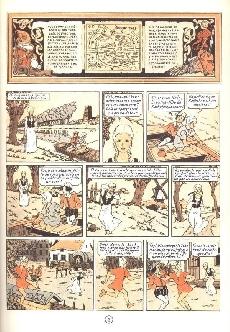 Extrait de Thyl Ulenspiegel (Les Aventures de) -1- La Révolte des Gueux