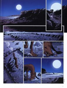 Extrait de Geo BD -1- Le crochet à nuages, une aventure au pays Dogon