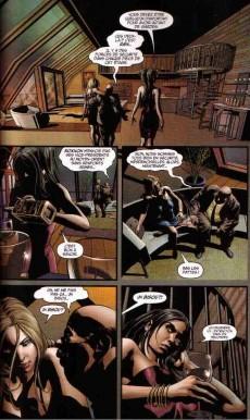 Extrait de Marvel Stars -1- Histoires secrètes