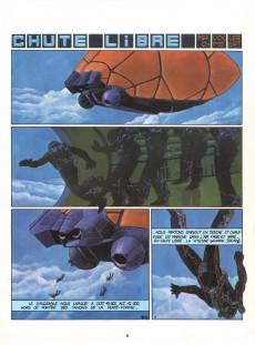 Extrait de Suicide commando - Suicide Commando