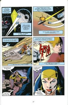 Extrait de Star Wars - Mondes Infernaux -HS- Mondes infernaux