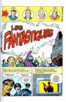 Extrait de Marvel Classic (1re série) -1- Les origines