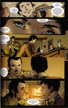 Extrait de X-Men - Les origines -1- Colossus - Diablo - Emma Frost - Gambit