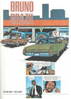 Extrait de Bruno Brazil -8- Orage aux Aléoutiennes