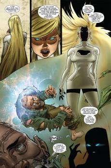 Extrait de Astonishing X-Men: Xenogenesis (2010) -5- Xenogenesis
