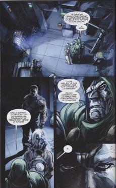 Extrait de Marvel Saga (1re série - 2009) -9- La guerre de Fatalis