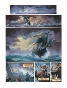 Extrait de Les enfants du Capitaine Grant, de Jules Verne -2- Tome 2