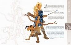 Extrait de (AUT) Crisse -10TL3- Characters Designers