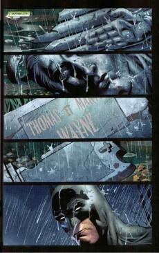 Extrait de DC Heroes -2- Batman : quand la mort frappe à la porte