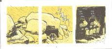 Extrait de Le long, Long Chemin -3MR3803- Le Feu sacré