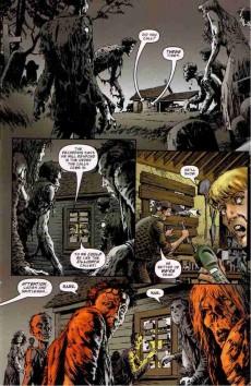 Extrait de Doc Macabre -1- Doc macabre #1