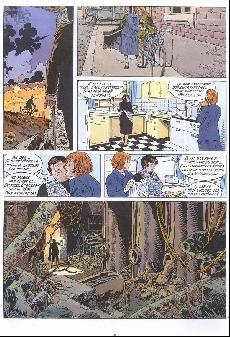 Extrait de Les maîtres de l'Orge -5Pub1- Julienne, 1950