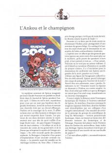Extrait de Spirou et Fantasio -6- (Int. Dupuis 2) -11- 1976-1979