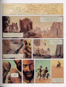 Extrait de Abdallahi -INT- Le serviteur de dieu