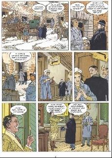 Extrait de Les maîtres de l'Orge -2Pub1- Margrit, 1886