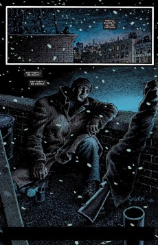 Extrait de Punisher (One shots, Graphic novels) -INT- Punisher: From first to last