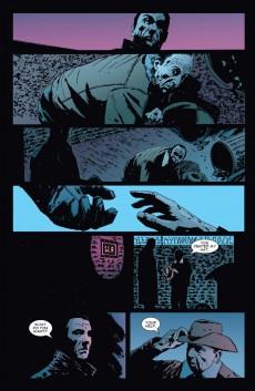 Extrait de Punisher MAX (Marvel comics - 2004) (The) -INT11- Girls in White Dresses