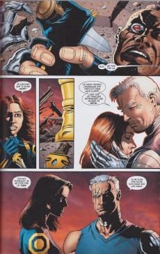 Extrait de X-Men Hors Série (Marvel France 2e série) -1- Le retour du messie : Prélude