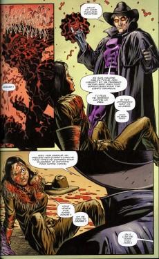 Extrait de Marvel Zombies -7- Opération antidote