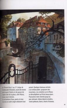 Extrait de (AUT) Sorel - Prague - Itinéraires
