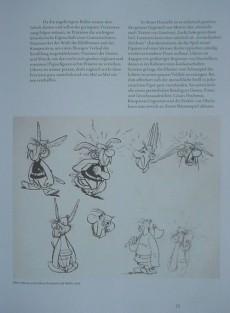 Extrait de Astérix (Autres) -Cat2009 AL- Astérix im Museum