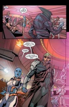 Extrait de Mass Effect: Redemption (2010) -2- Redemption #2