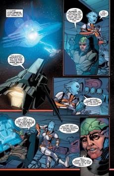 Extrait de Mass Effect: Redemption (2010) -3- Redemption #3